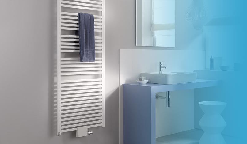 Radiators voor uw badkamer en woning bij Douchemeister.nl
