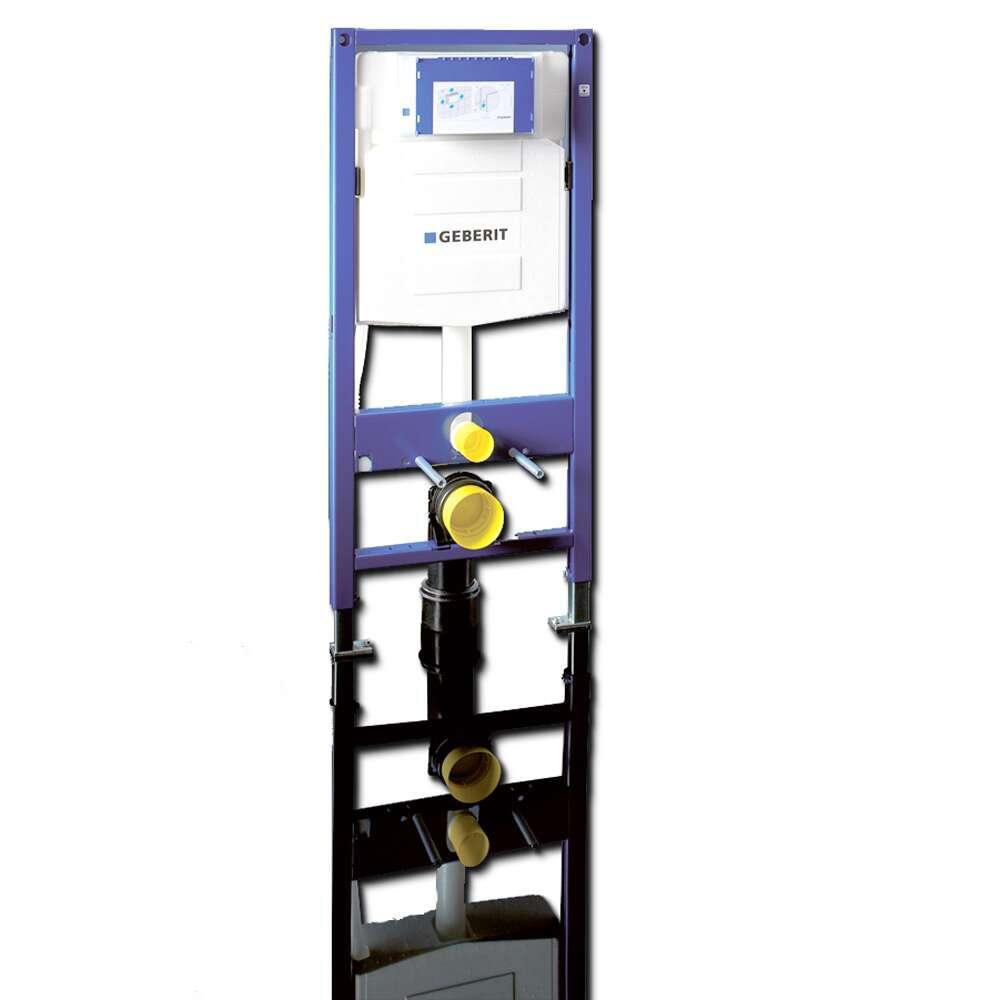 geberit duofix up 320 inbouwreservoir voor wandcloset 1753665. Black Bedroom Furniture Sets. Home Design Ideas