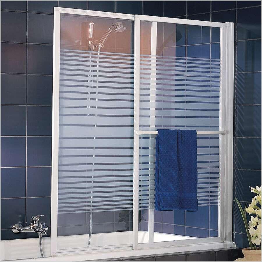 schulte badwand speciaal ii draaibaar en uitschuifbaar 2 delig d1130. Black Bedroom Furniture Sets. Home Design Ideas