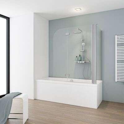 Badwanden In Vele Modellen Voordelig Bij Douche Expert Nl