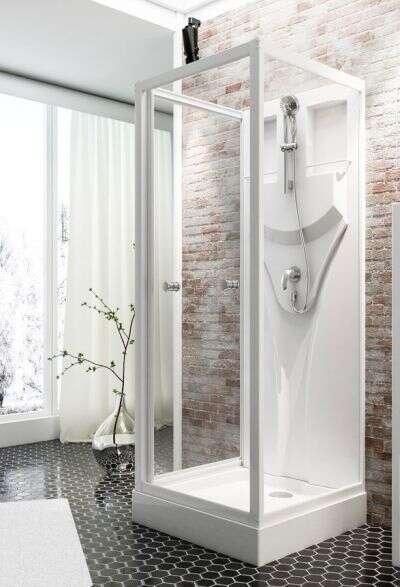 complete douchecabines van schulte dusar en scanbad koopt u voordelig bij. Black Bedroom Furniture Sets. Home Design Ideas