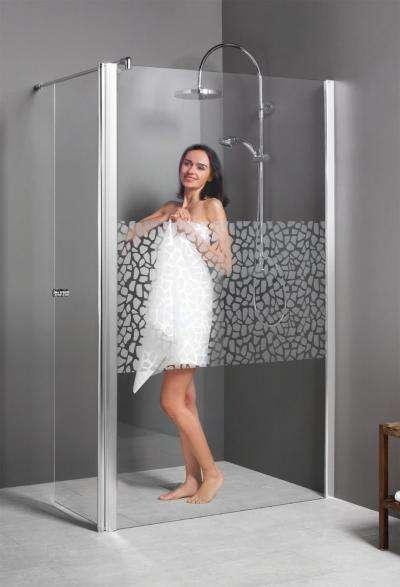 breuer entra walk in douche als inloopdouche. Black Bedroom Furniture Sets. Home Design Ideas