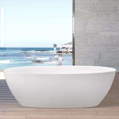 freistehende badewannen ottofond baden ottofond sanitair merken. Black Bedroom Furniture Sets. Home Design Ideas