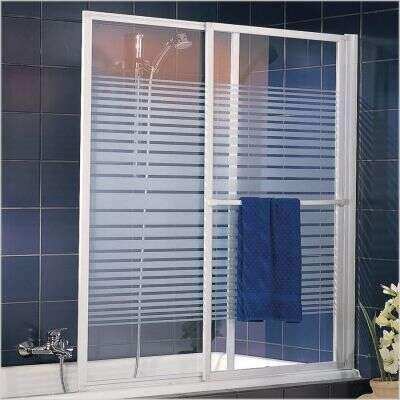 schulte badwand speciaal ii draaibaar en uitschuifbaar 2 delig nu v a. Black Bedroom Furniture Sets. Home Design Ideas