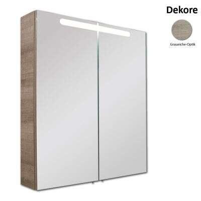 fackelmann spiegelschrank a vero 70 cm spiegelschrank. Black Bedroom Furniture Sets. Home Design Ideas