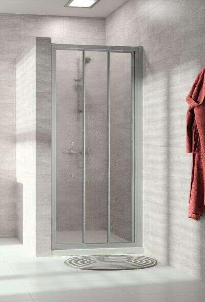 douchedeur voor in een nis voordelig en snel bestellen bij. Black Bedroom Furniture Sets. Home Design Ideas