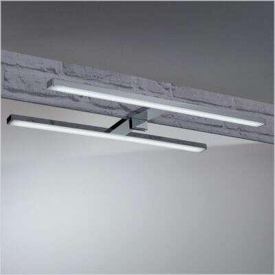 Verlichting, spotjes en lampen voor in de badkamer, veilig en ...
