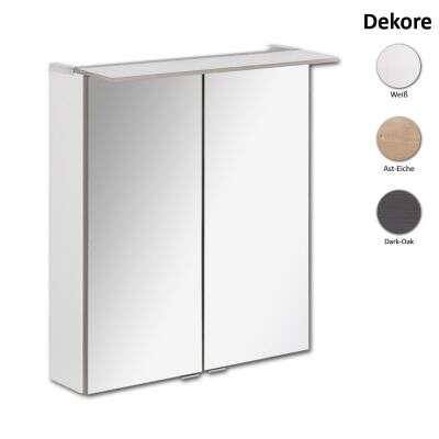 Spiegelkast Badkamer 60 Cm.Alle Modellen Spiegelkasten Voor De Badkamer Bestellen Bij