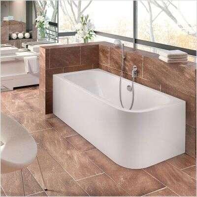 alle badewannen ottofond ottofond baden ottofond sanitair merken. Black Bedroom Furniture Sets. Home Design Ideas